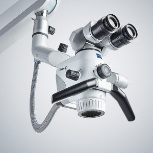 Microscopio dental Extaro 300 Zeiss