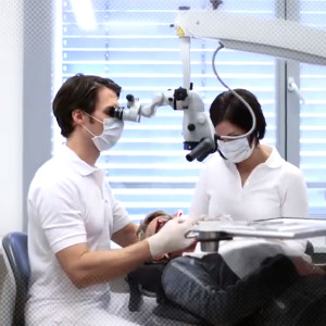 Microscopio dental OPMI Pico MORA Zeiss: vídeo