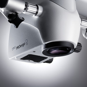 Microscopio dental PROErgo Zeiss