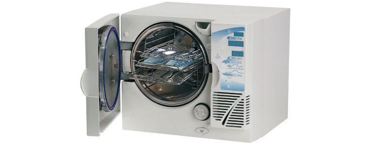 Autoclave Advance