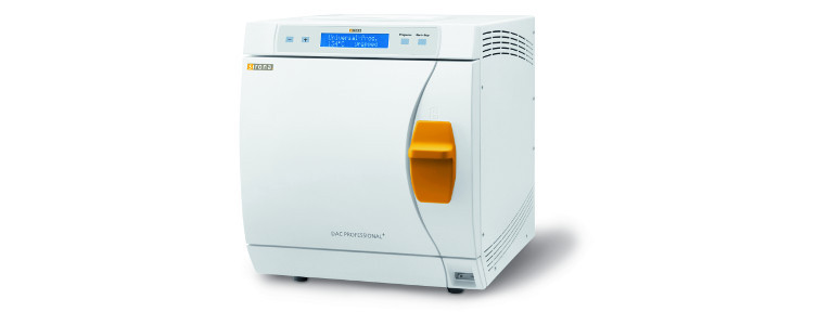 Autoclave DAC Professional