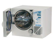 Autoclaves Prestige Medical