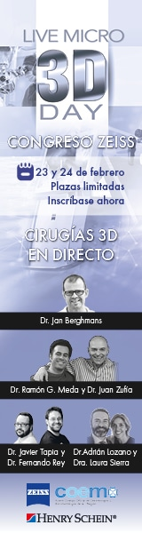 LIVE MICRO 3D – CONGRESO ZEISS