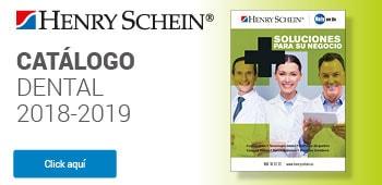 Descubra el nuevo catálogo de Henry Schein