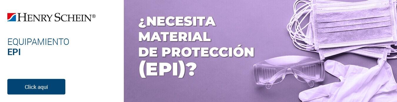 Material EPI