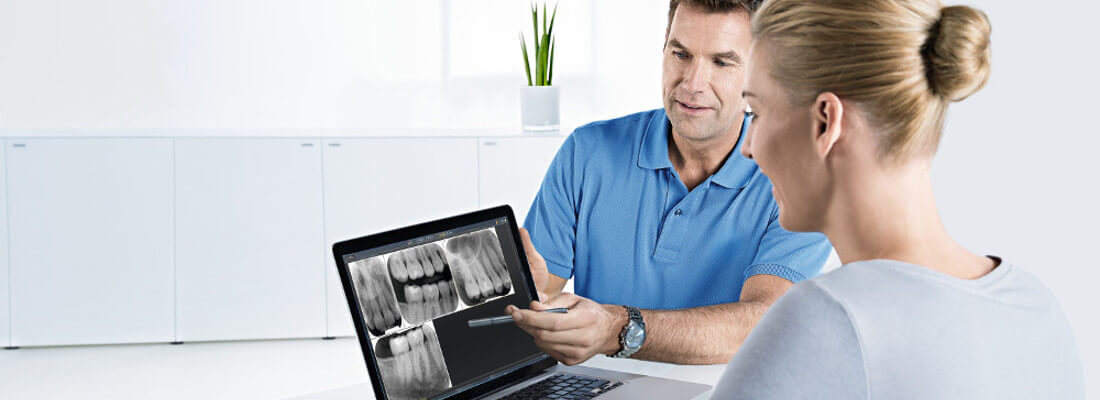 Radiología Digital Dental